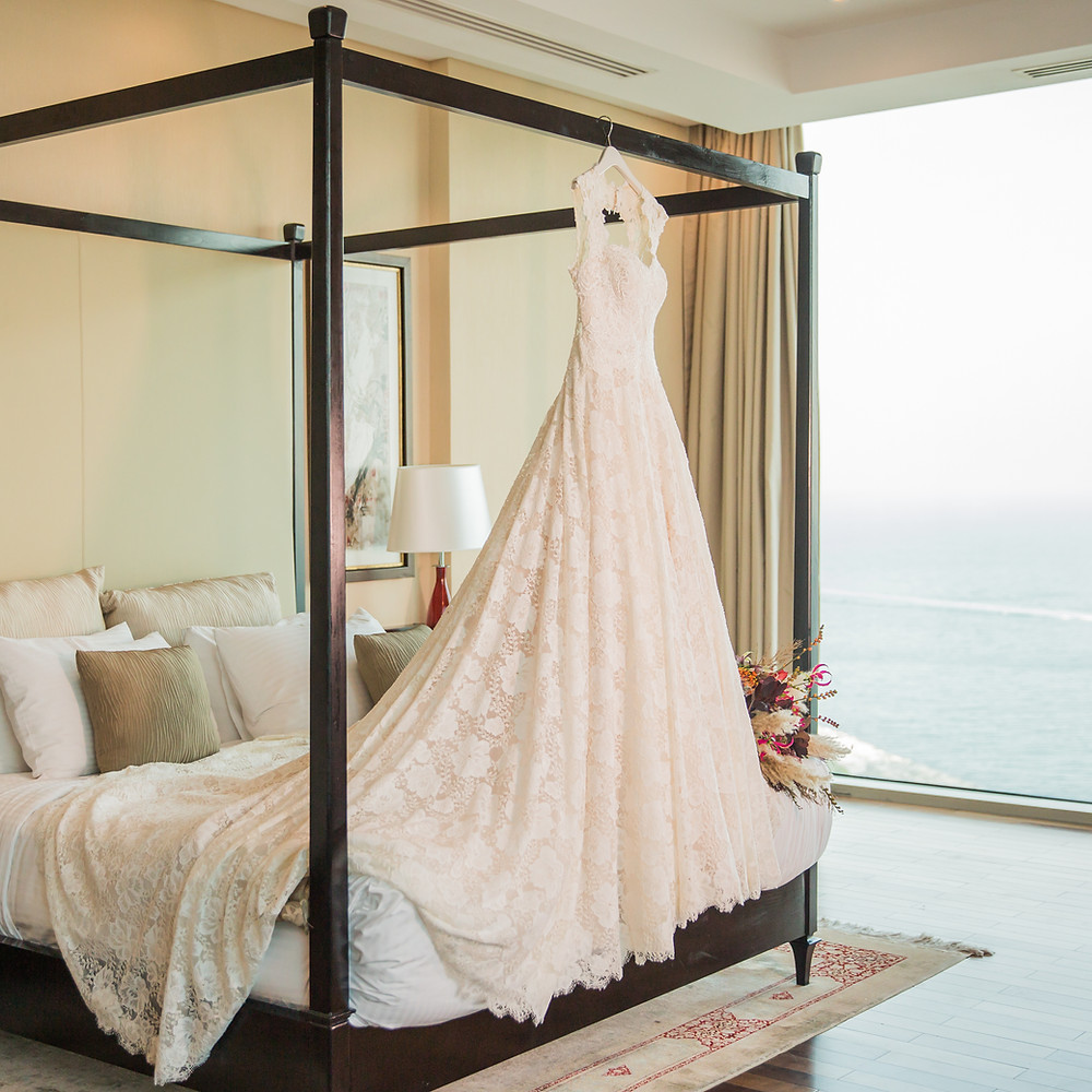 Dubai Wedding Photographer - Jo Cole Photography