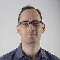Dylan Tatz mentor at 101 Venture