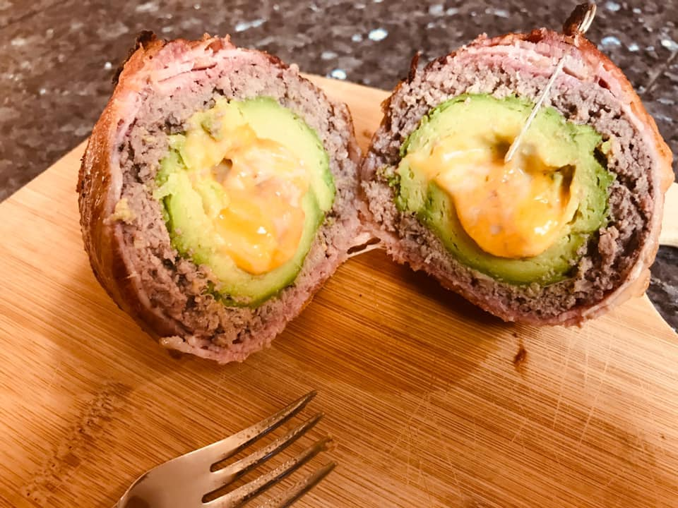 Avocado Bombs