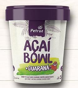 Acai Bowl w/ Guarana
