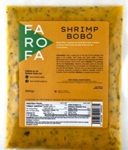 Shrimp Bobo