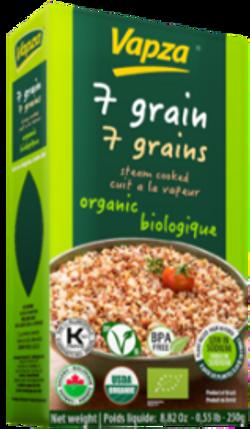Organic 7 Grains