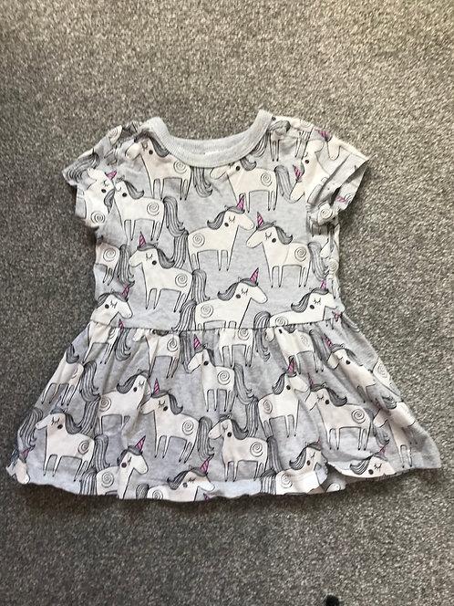 6/9 months Next dress