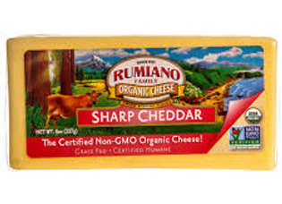 Sharp Cheddar