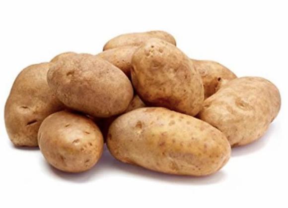 Russet Potatoes, 5 Lb Bag