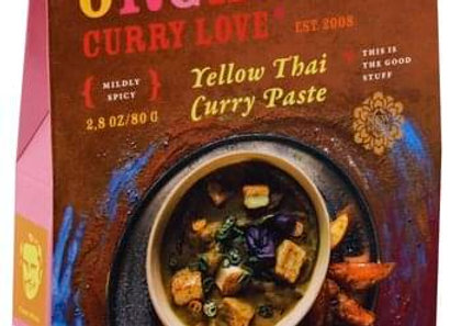 Curry Love Yellow Thai