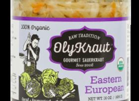 Olykraut Eastern European Sauerkraut