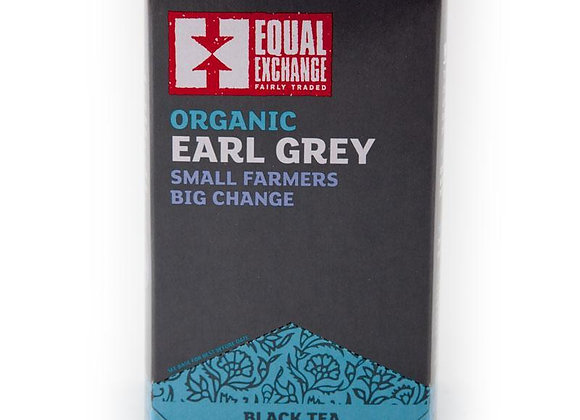 Equal Exchange Earl Grey