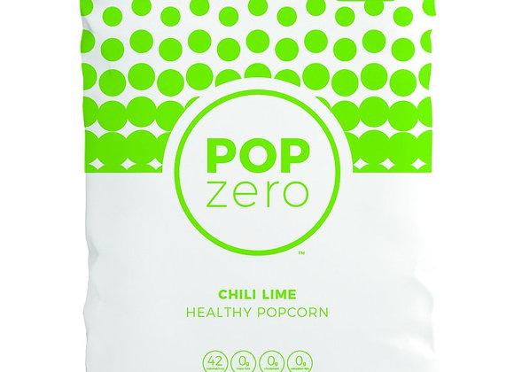 Popzero Chili Lime Popcorn