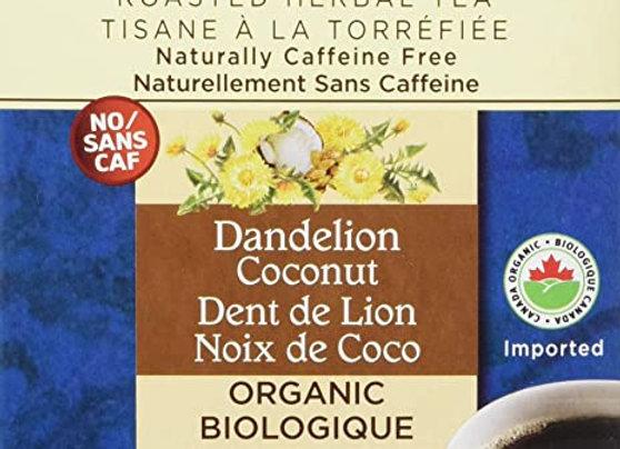 Dandelion Teeccino