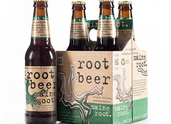 Root Beer, 4 pack