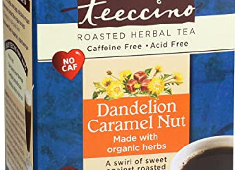 Dandelion Carmel Teeccino