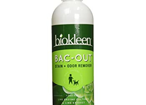Biokleen Bac-Out, 16 oz