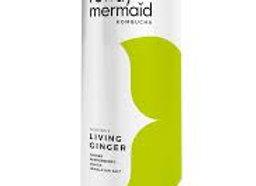 Rowdy Mermaid Living Ginger Kombucha