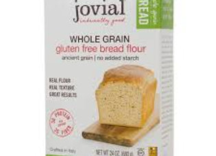 Jovial Gluten Free Bread Flour