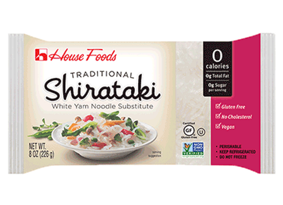 House Foods Traditional Shirataki Noodles
