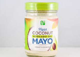Nuco Coconut Avocado Oil Mayo