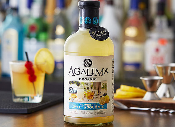 Agalima Organic Sweet and Sour Drink Mix