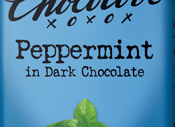 Chocolove Dark Chocolate and Peppermint