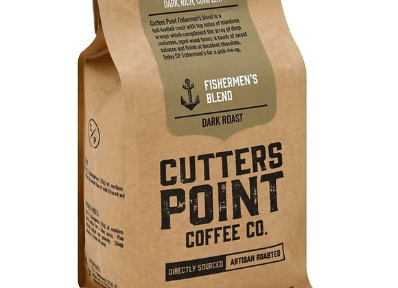 Cutter's Point Fisherman's Blend Coffee
