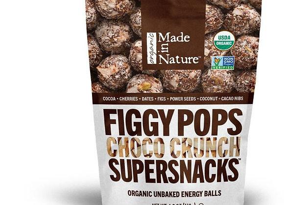 Choco Crunch Pops