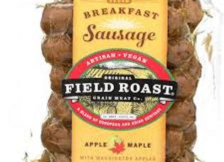 Field Roast Breakfast Sausage, Vegan