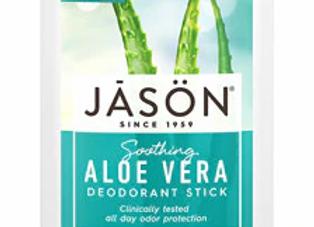 Jason's Aloe Vera Deodorant