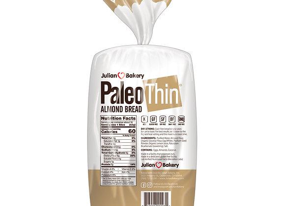 Paleo Thins Almond Bread