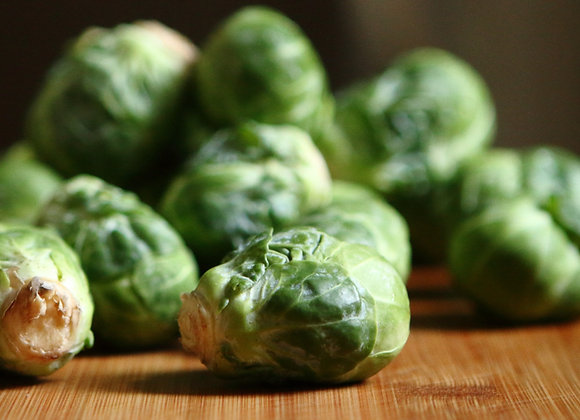 Brussels Sprouts, bagged