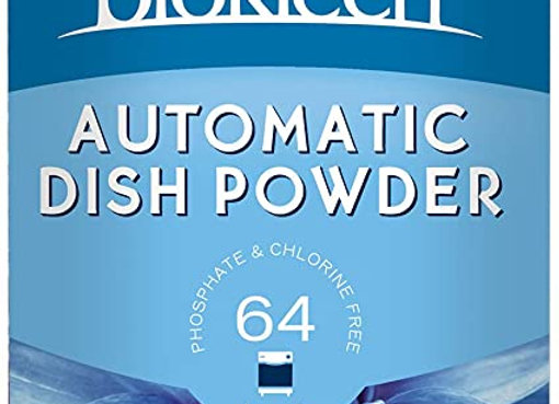 Auto Dish Soap Powder