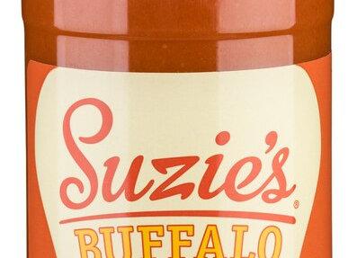 Suzie's Buffalo Wing Sauce