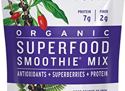 Essential Living Foods Superfood Smoothie Mix