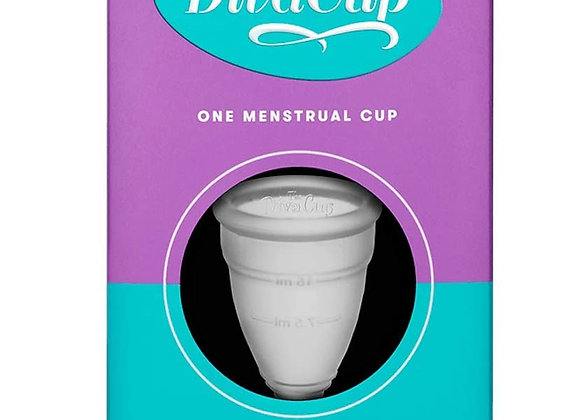 Diva Cup, Model 2