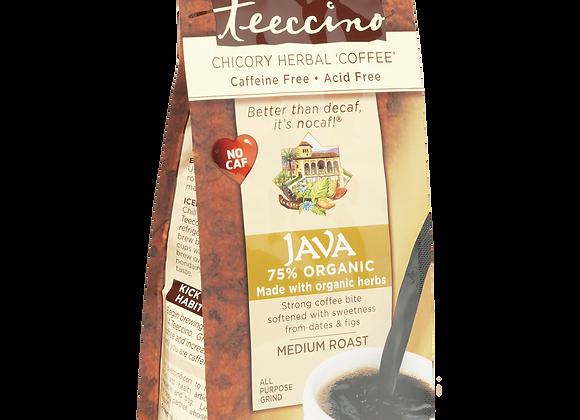 Java Teeccino