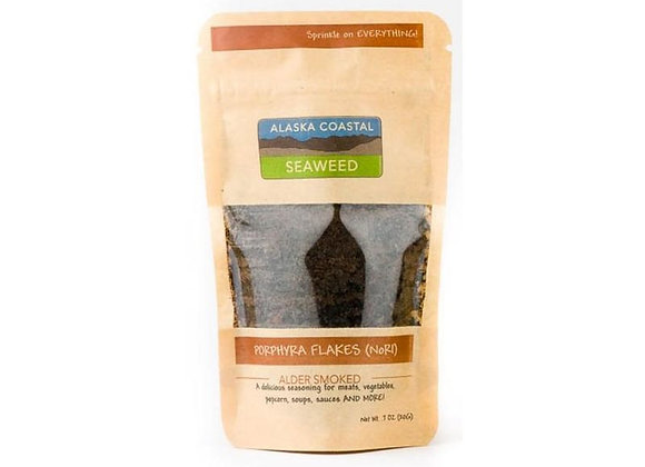 Alder Seaweed Flakes