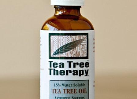 Tea Tree Oil, 2 fl oz