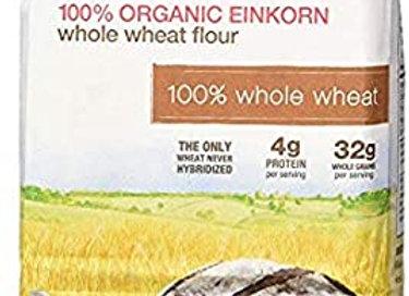 Jovial Whole Wheat Einkorn Flour