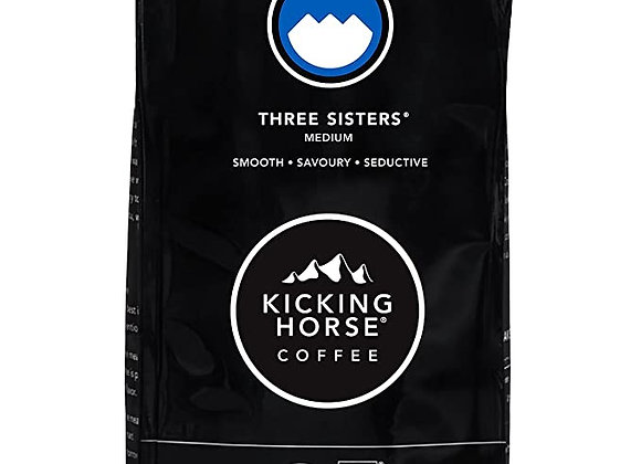 Kicking Horse Coffee, 3 Sisters