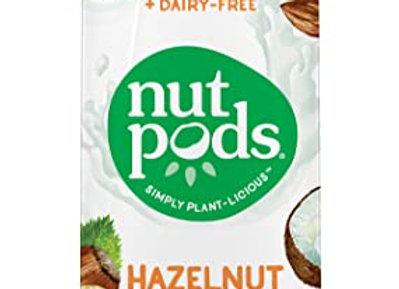 Nutpods Hazelnut Creamer
