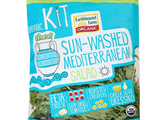 Mediterranean Salad Kit