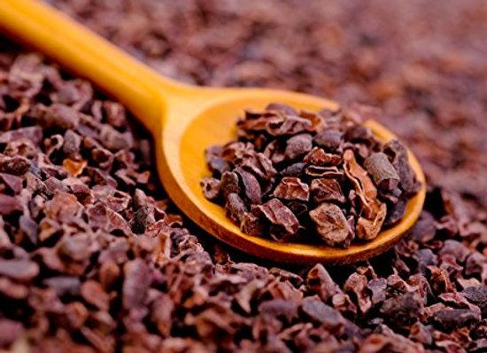 Cacao Nibs Bulk Dry