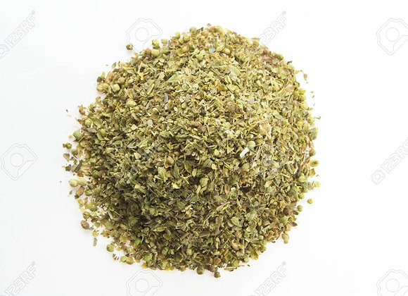 Oregano Leaf