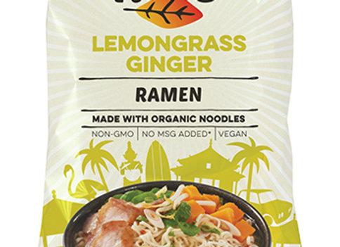 Koyo Lemongrass Ginger Ramen