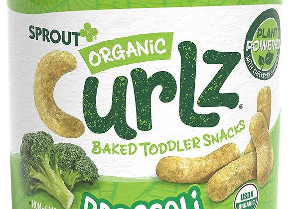 Sprout Broccoli Curlz