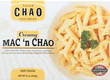 Field Roast Vegan Mac and Chao