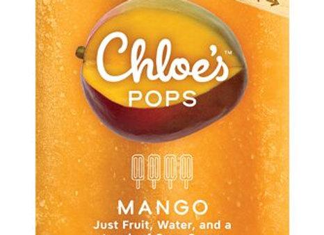 Chloe's Pops, Mango