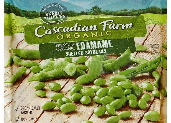 Cascadian Farms, Shelled Edamame