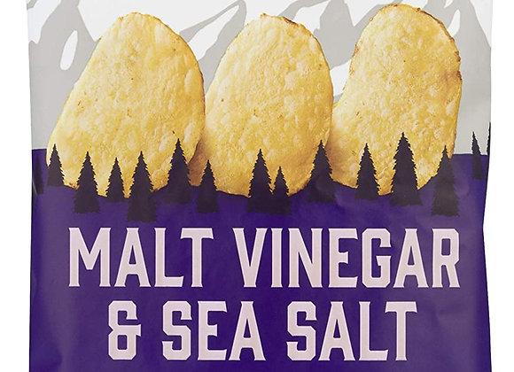 Boulder Canyon Avocado Oil Malt Vinegar Chips