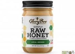 GloryBee Local Oregon Raw Honey