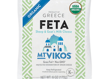 Mt. Vikos Feta Cheese